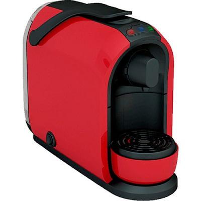 Máquina de café expresso 3 corações tres mimo 950ml vermelha
