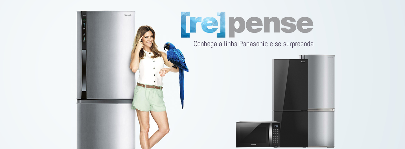 REPENSE PANASONIC