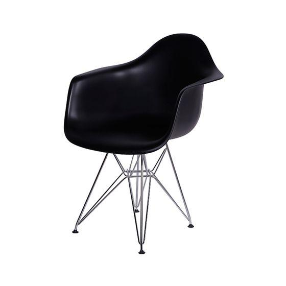 Cadeira_ORDesign_Policarbonato_Base_Cromada_OR-1121_PRETA-COOKELETRORARO-1