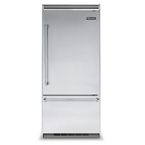 VCBB5363ESS_36_Bottom_Mount_Refrigerator_Freezer