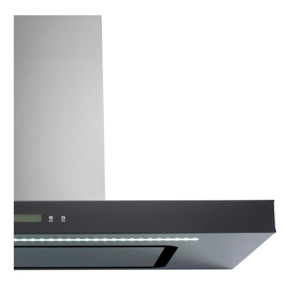 Coifa_Parede_Elettromec_Vetro_90cm_Preto_Inox_220V_CFP-VTR-90-VP-2ATA-COOKELETRORARO-WEB-3