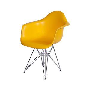 Cadeira_ORDesign_Policarbonato_Base_Cromada_OR-1121_AMARELA-COOKELETRORARO-1