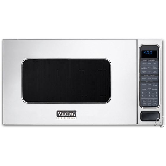 VMOS201_Microwave
