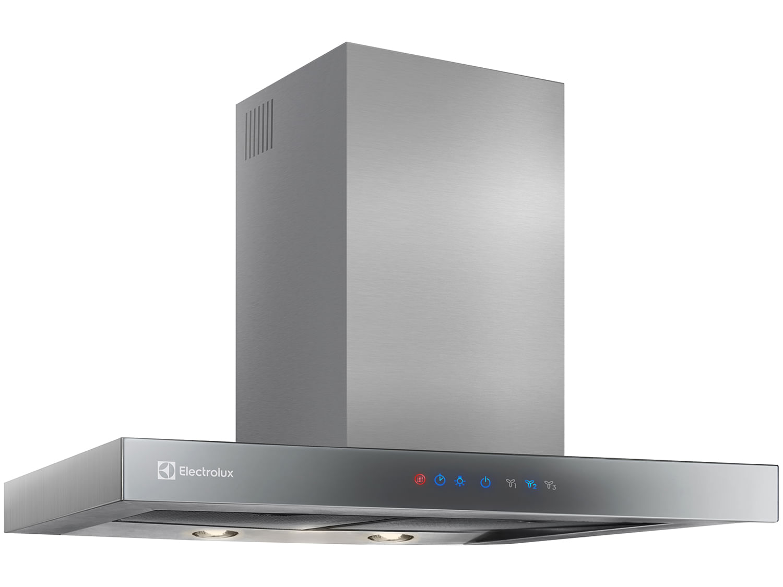 Coifa de Parede Electrolux Inox 60cm Blue Touch 60CTS 110V 29048DBC189