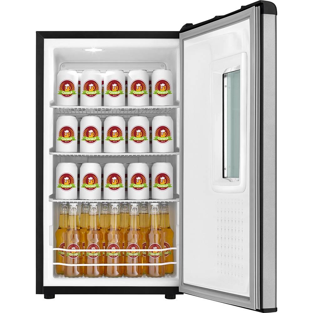 Cervejeira Consul Titanium 110V CZD12ATANA
