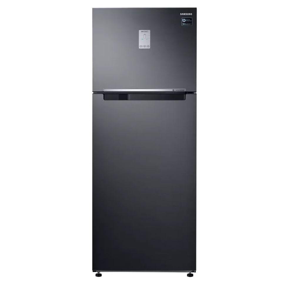 Geladeira Samsung  Black Edition 5 em 1 Twin Cooling Plus 453 Litros 110V RT46K6261BS/AZ