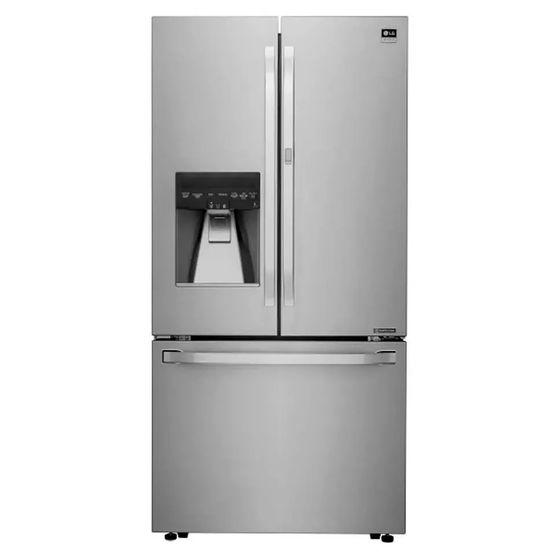 Geladeira/refrigerador 552 Litros 3 Portas Inox - LG - 110v - Lsfxc2476s