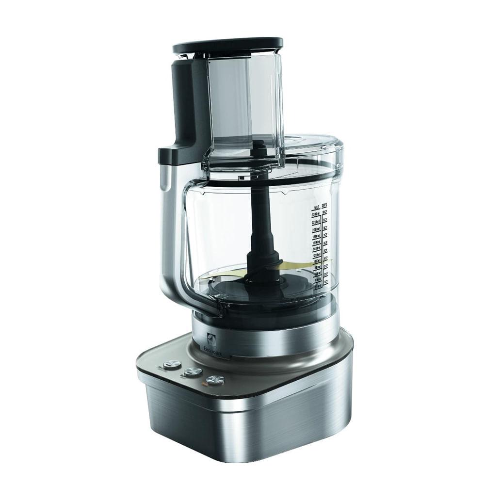 Multiprocessador Electrolux Masterblender 1200W FMP50 Inox 110V 4010AFBR421