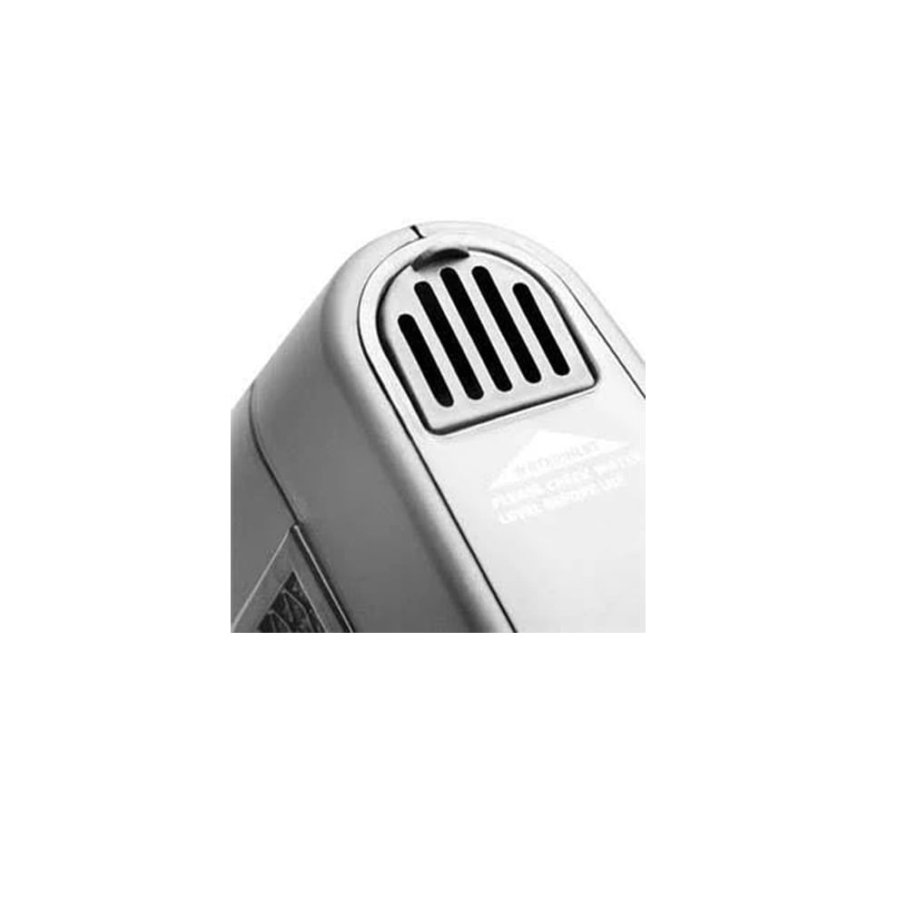 Aquecedor Vapore Quartzo Olimpia Splendid 220V 4081290009