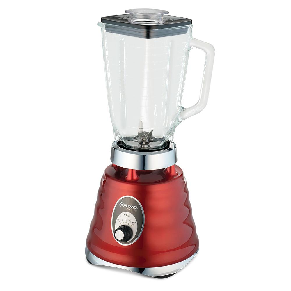 Liquidificador-Classico-Oster-Potencia-600W-Copo-Vidro-vermelho-110V-1