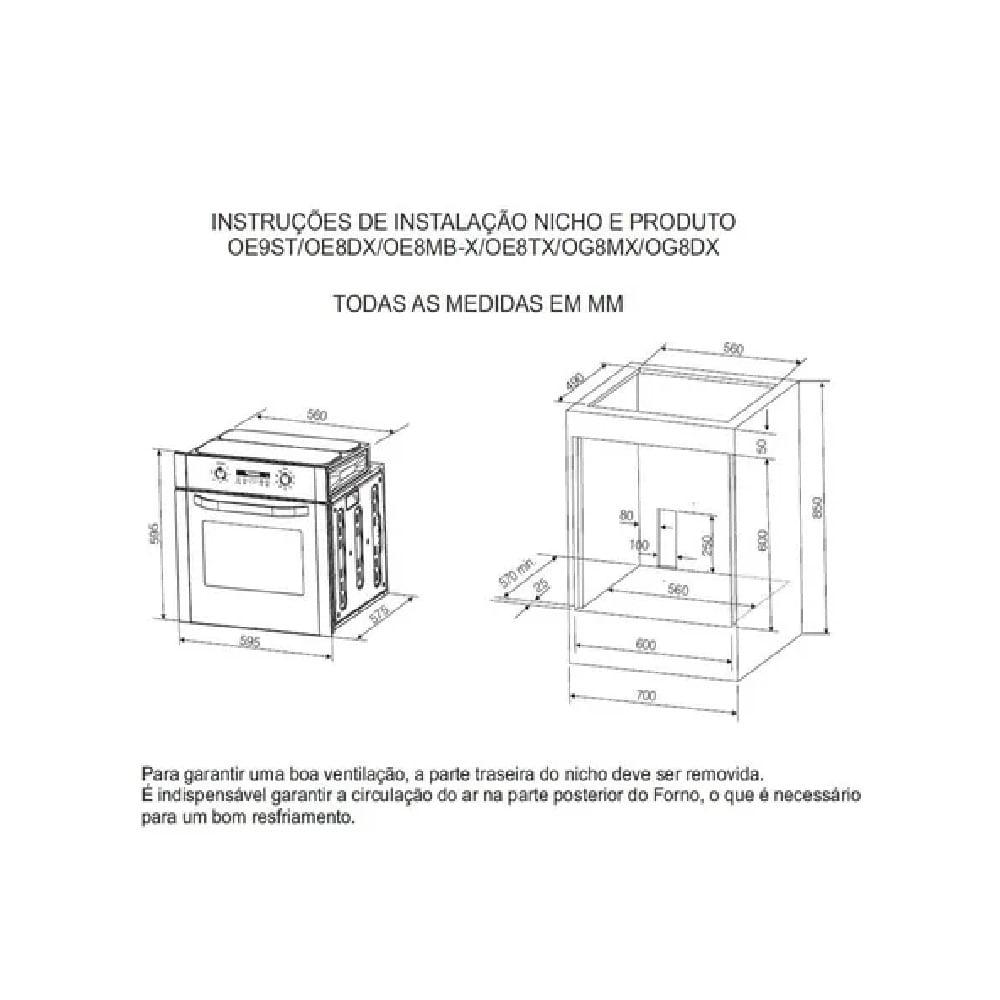 Forno-Eletrico-Inox-Electrolux-220v-OE8TX-53801TBA289