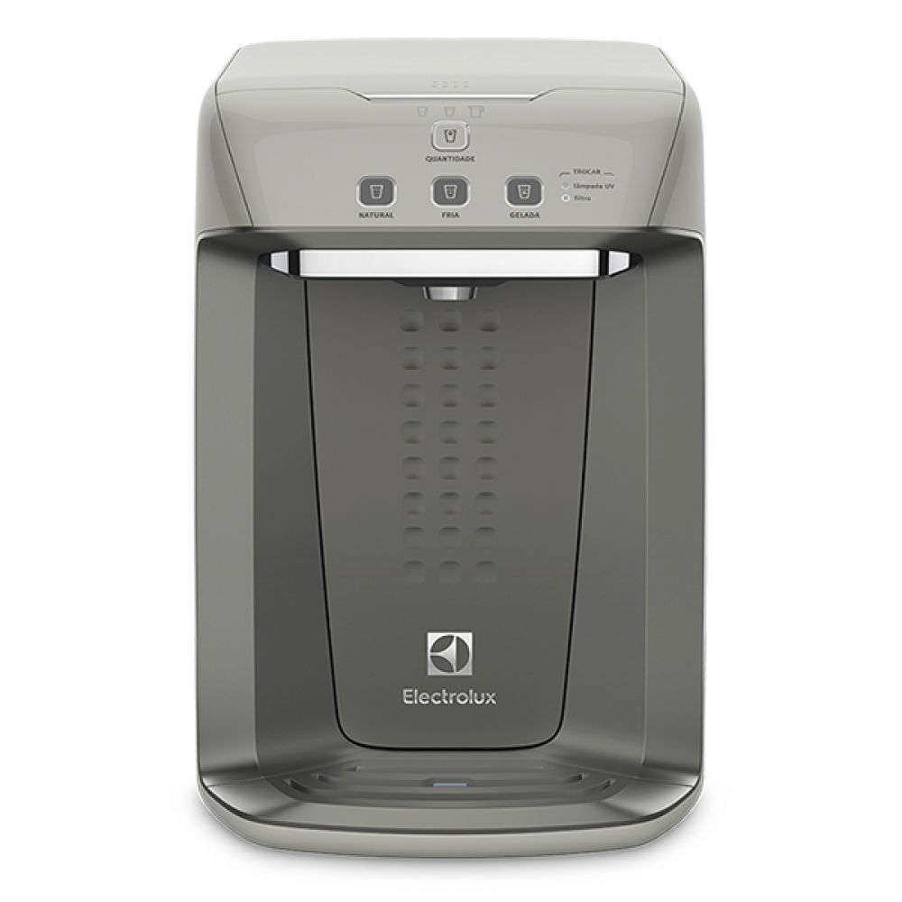 Purificador de Água Electrolux PA31G Prata Bivolt 09300PBA085