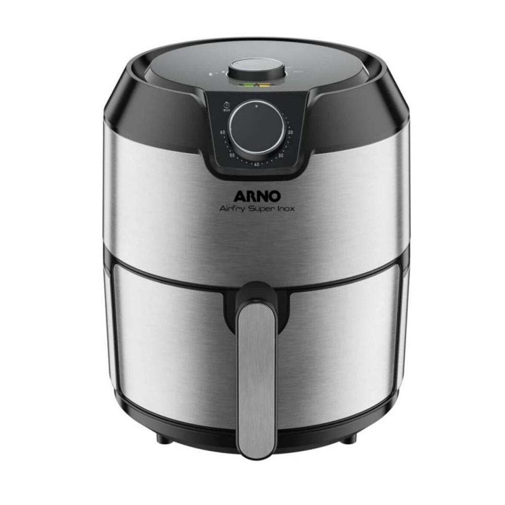Fritadeira Elétrica Arno IFRY Inox 110V