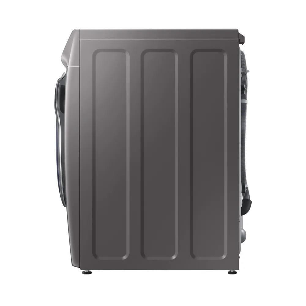 Lavadora e Secadora Samsung 10,2kg Inox 220V WD10N64FOOXFAZ
