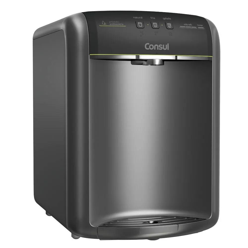 Purificador de água Consul Alta Refrigeração 110V CPB36AFANA