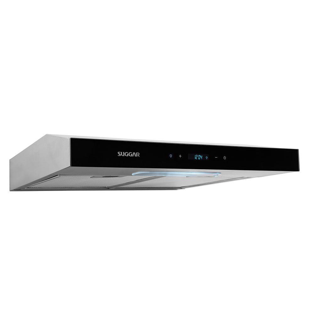 Depurador-Slim-Touch-Inox-60cm---LATERAL