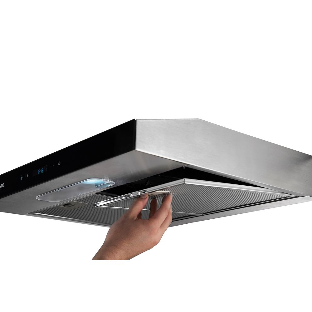 Depurador-Slim-Touch-Inox-60cm---TELA