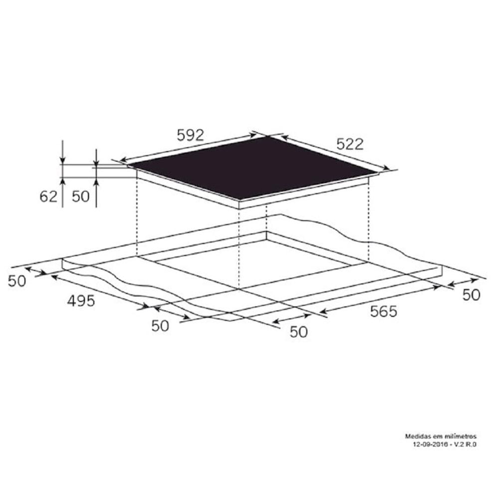 cooktop-eletrico-elettromec-220V