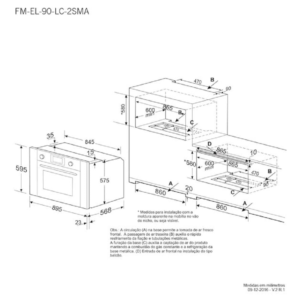 forno-elettromec-90-220V