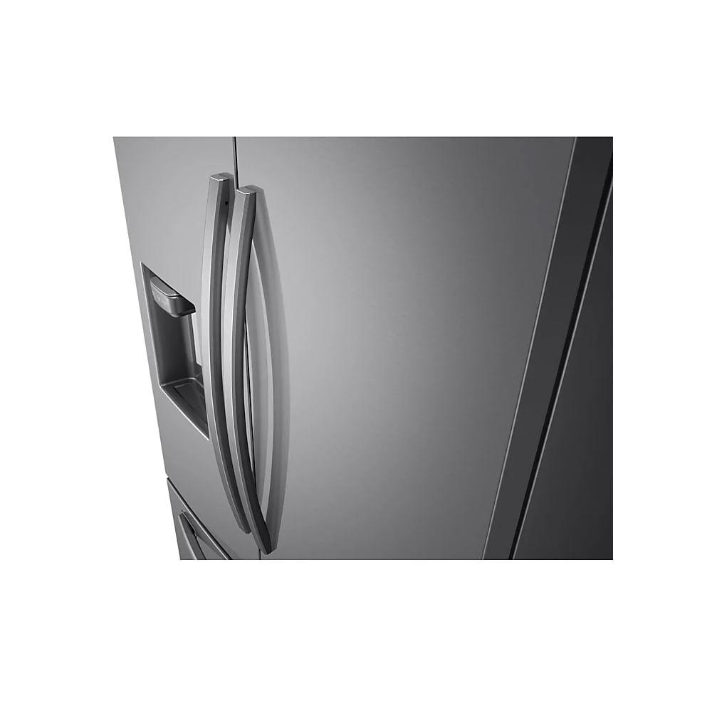 Geladeira Samsung French Door 536 Litros Inox 220V RF23R6201SR/BZ
