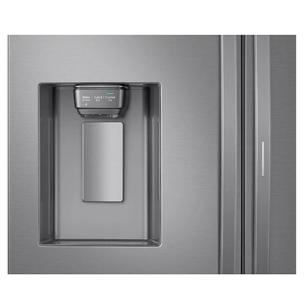 Geladeira Samsung French Door 530 Litros Inox 110V RF23R6301SR/AZ