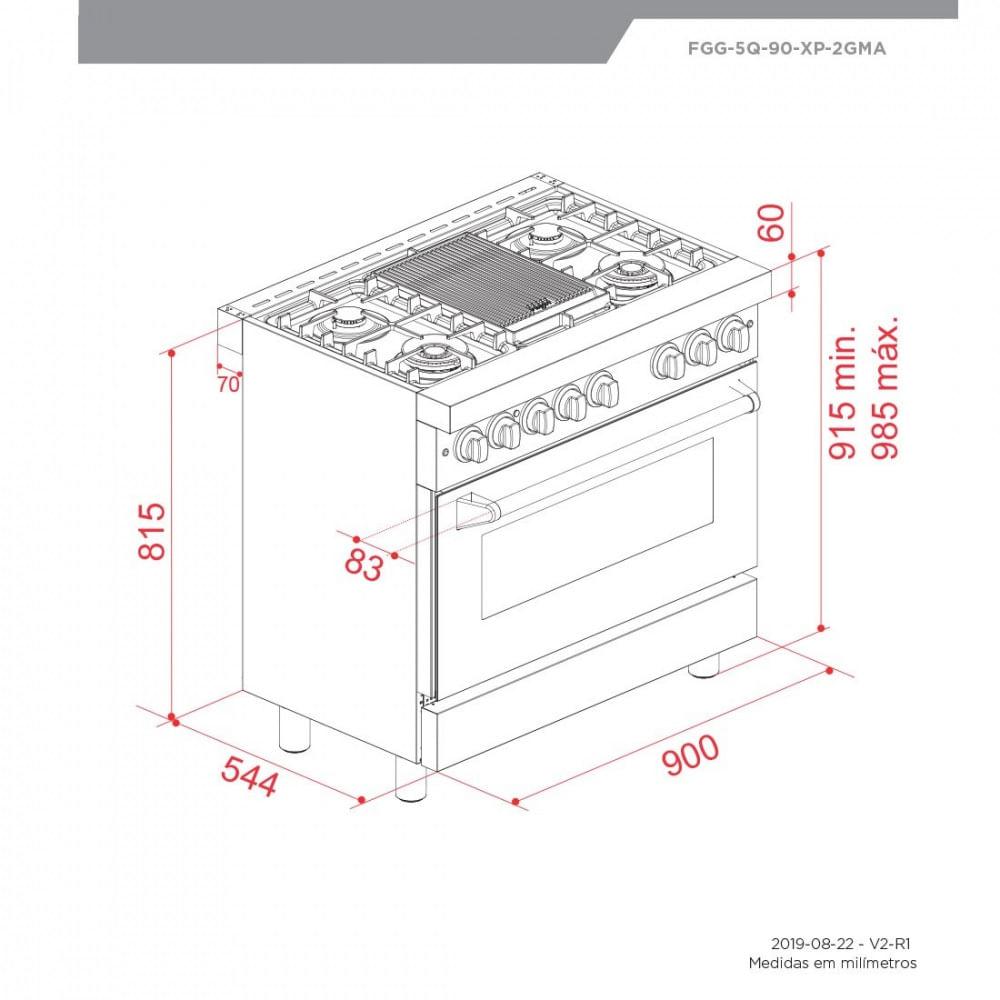 fogao-elettromec-220-volts