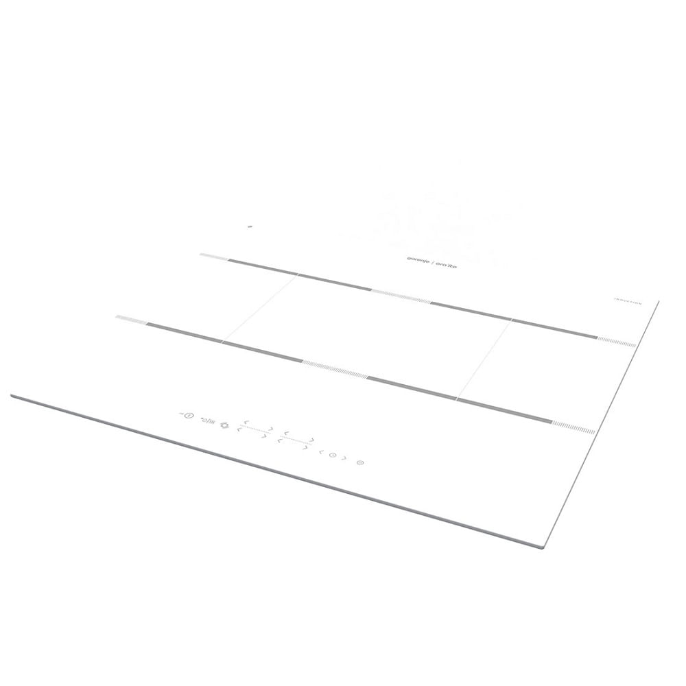Cooktop Gorenje de Indução Ora-Ito White 4 Queimadores 60cm  220V IT646ORAW