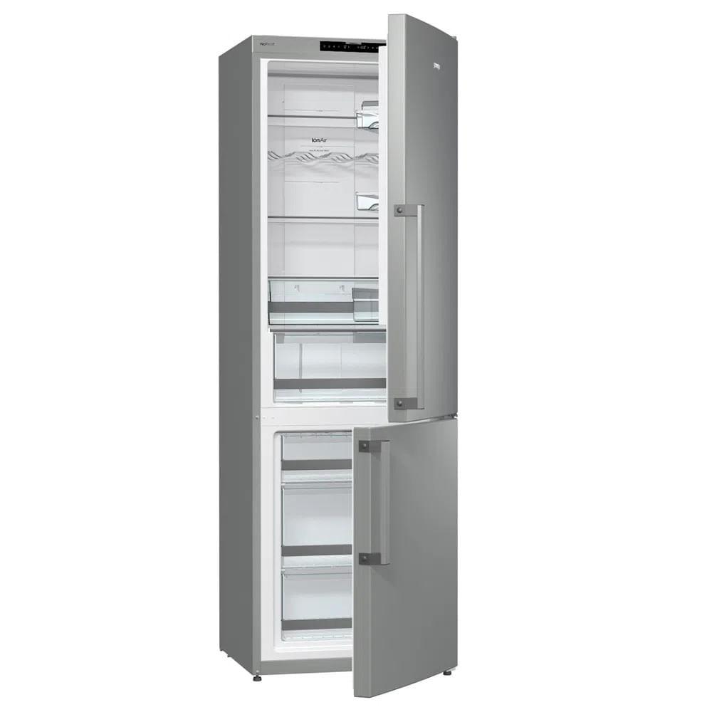 geladeira-gorenje-220v-inox