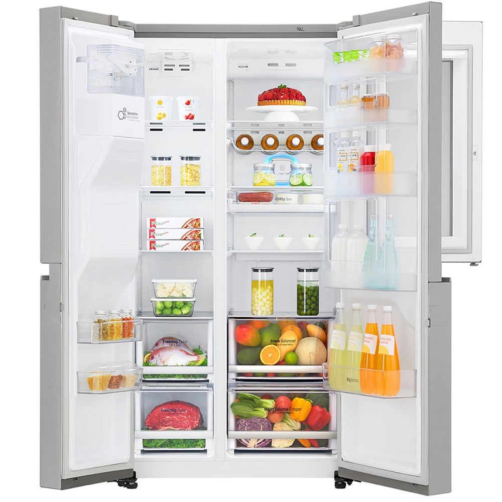 geladeira-side-by-side-inox-127volts