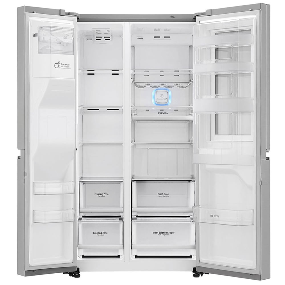 geladeira-side-by-side-inox-127-volts