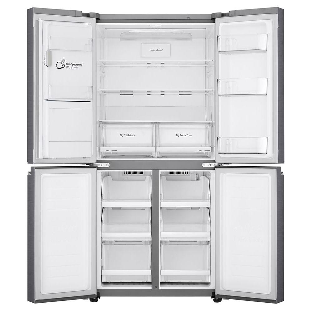 geladeira-french-door-inox-110-volts