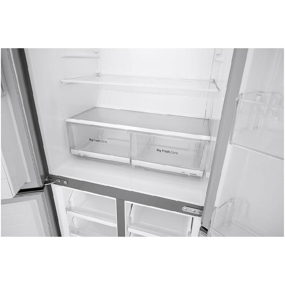 geladeira-french-door-inox-127volts