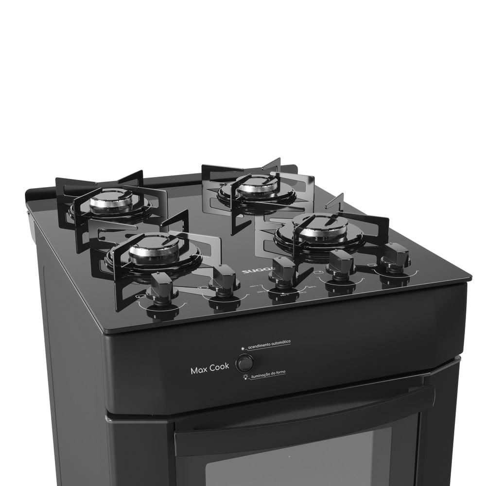 fogao-de-piso-suggar-max-cook-110-volts