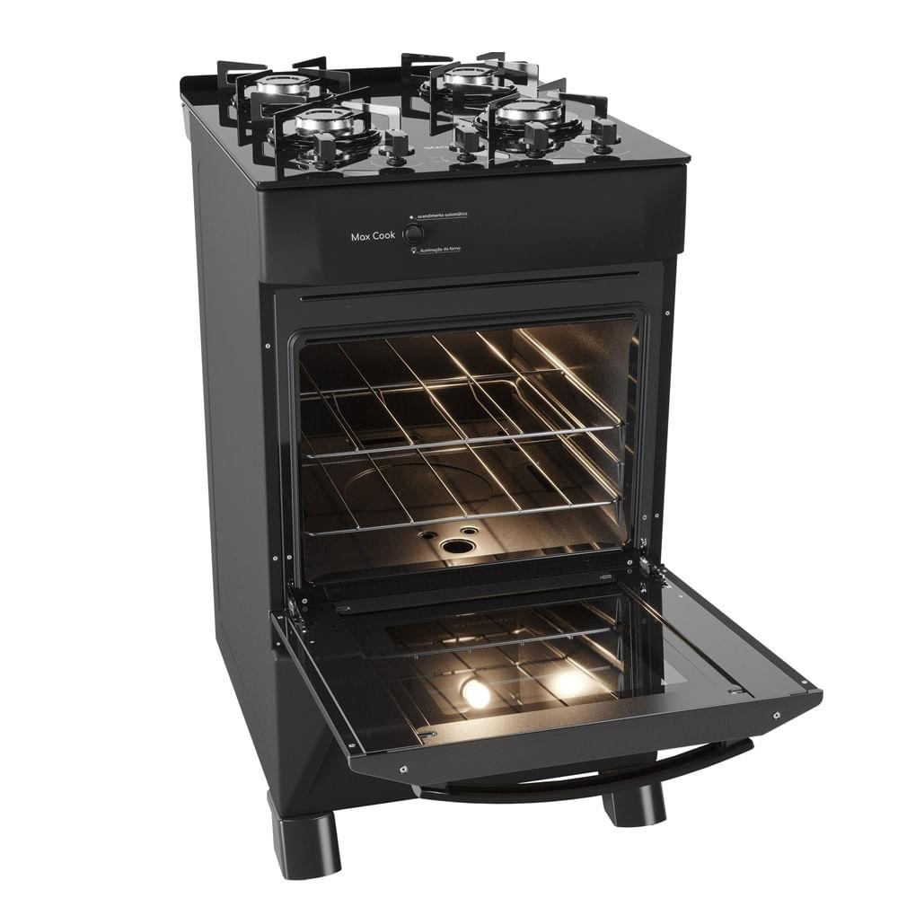 fogao-de-piso-suggar-max-cook-127-volts