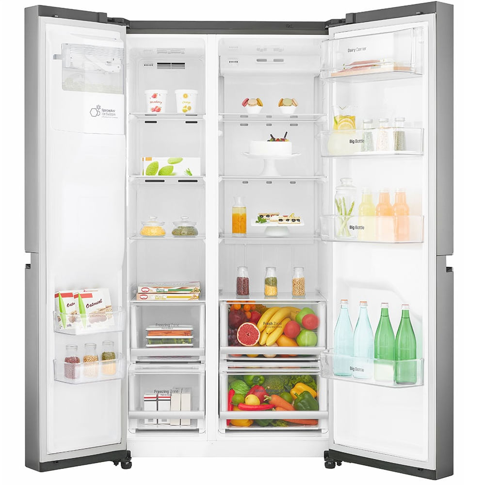 geladeira-lg-side-by-side-110-volts