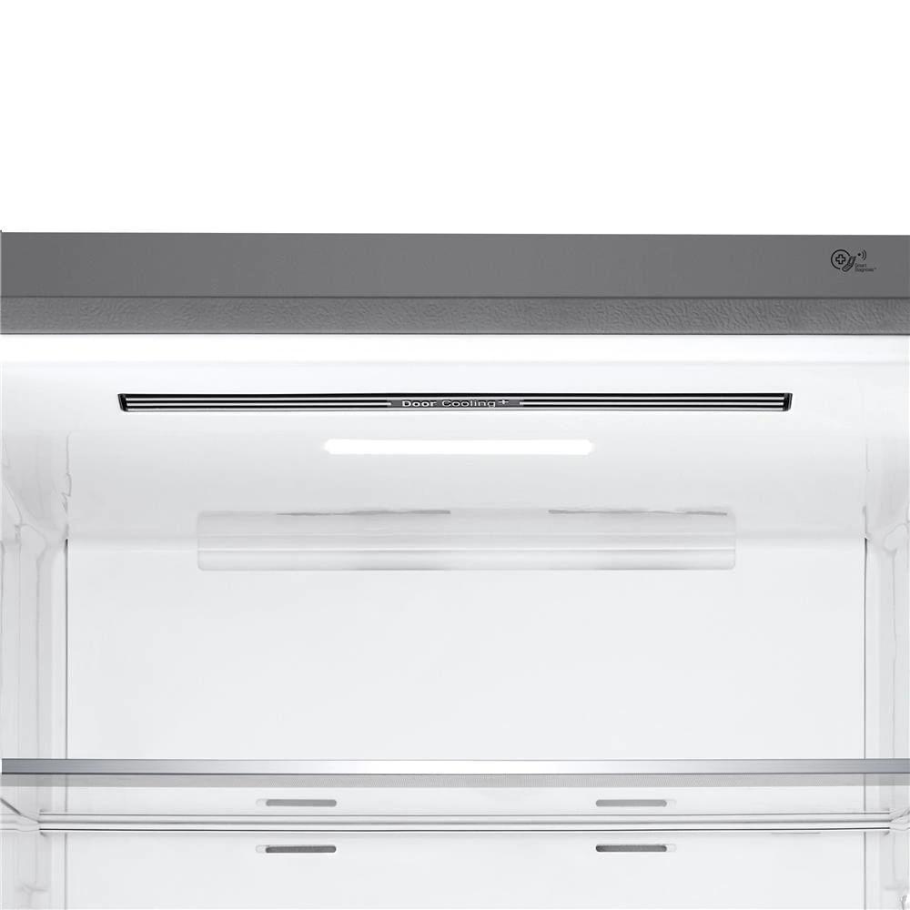geladeira-lg-bottom-freezer-110-volts-inox-universe