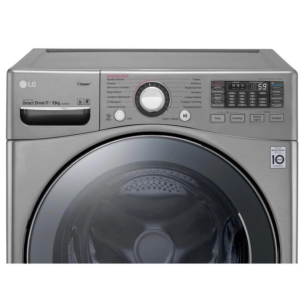 lava-e-seca-LG-inox-110-volts