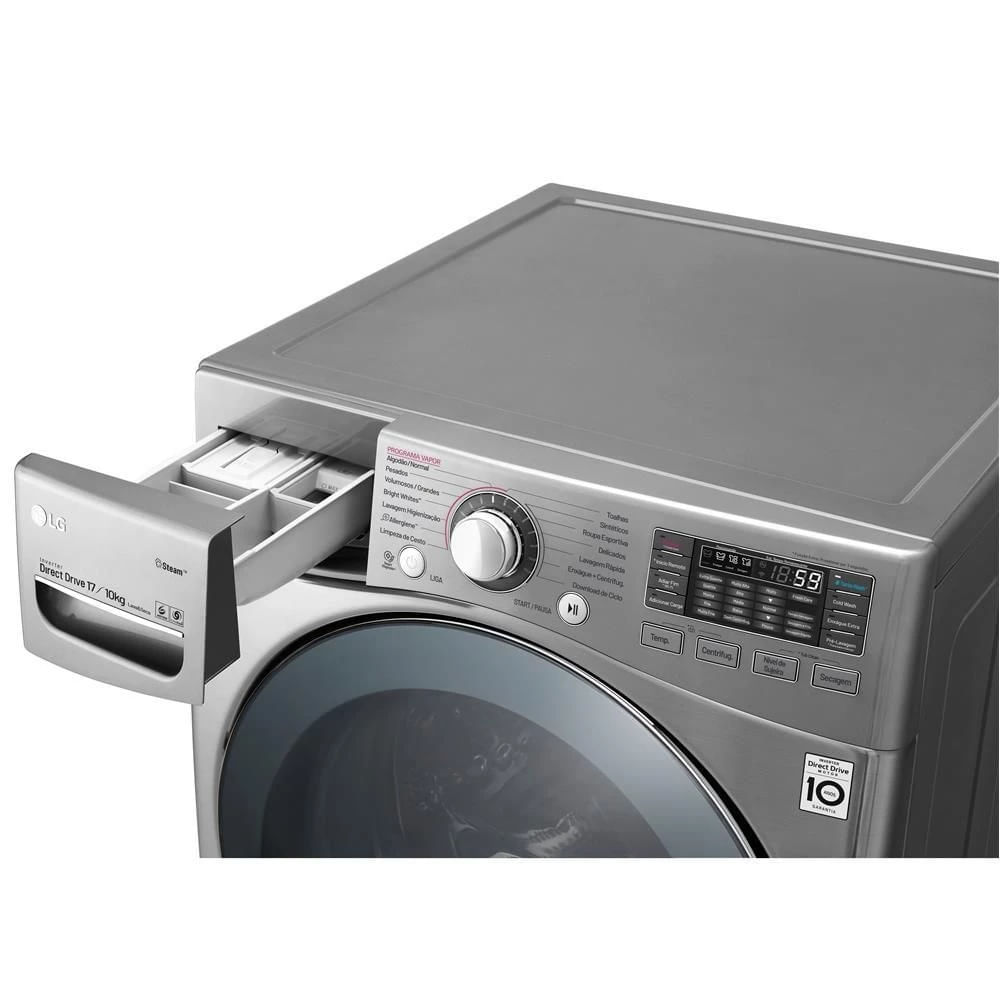 lava-e-seca-LG-inox-127volts