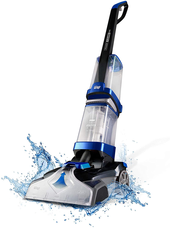 Extratora Vertical WAP Power Cleaner PRO 110V FW007228
