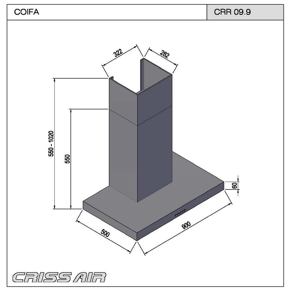 Coifa-Parede-CRR-09.9-2