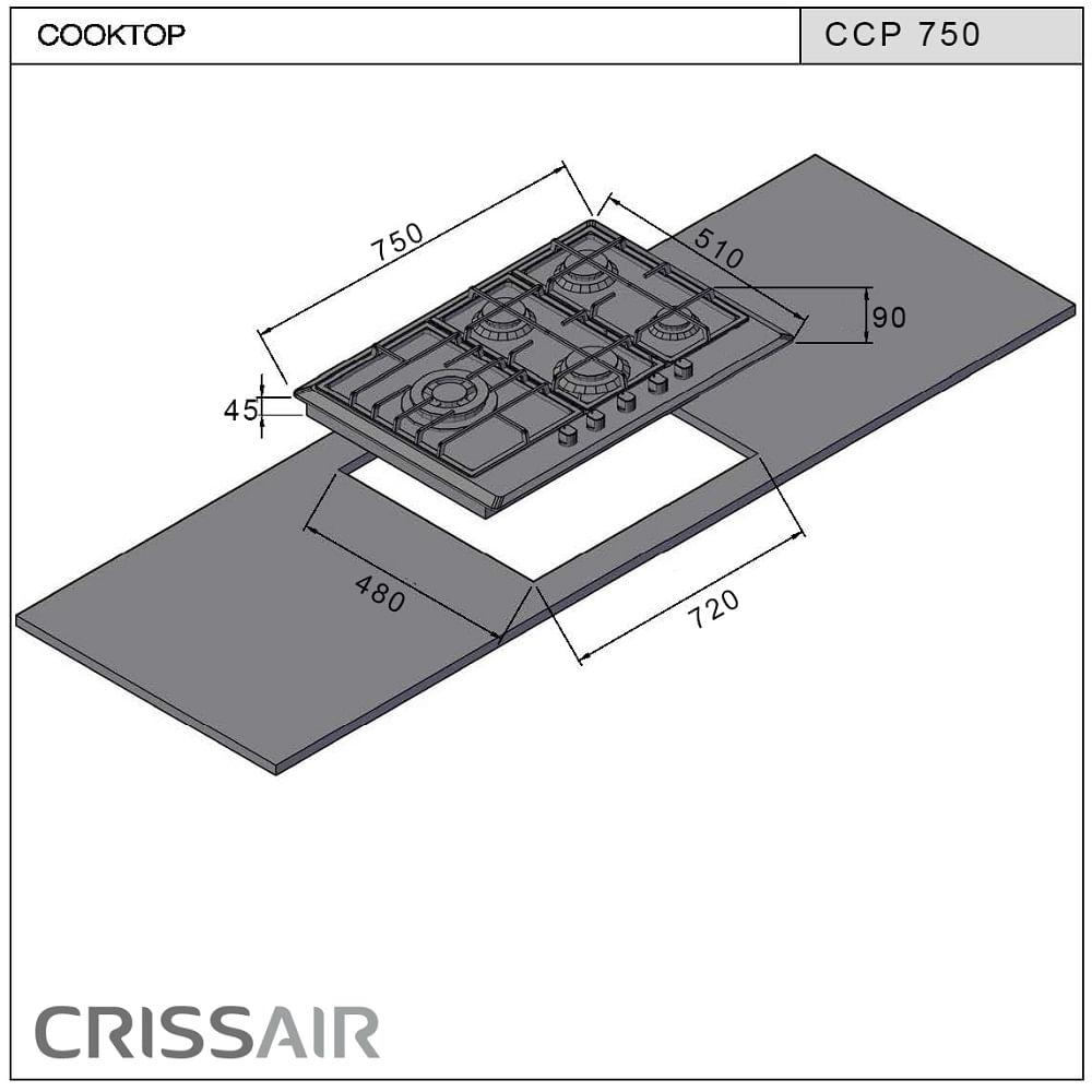 Cooktop-Inox-a-Gas-CCP-750-3