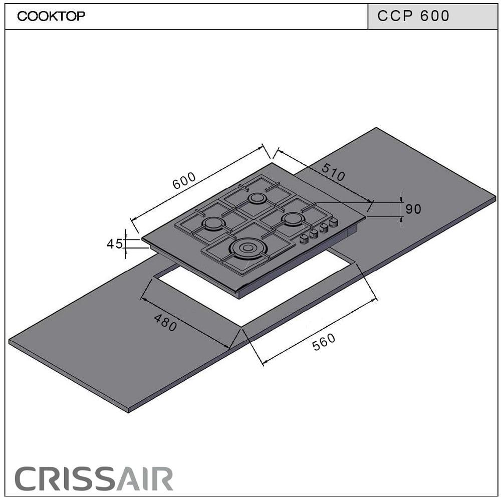 Cooktop-Inox-a-Gas-CCP-600-3