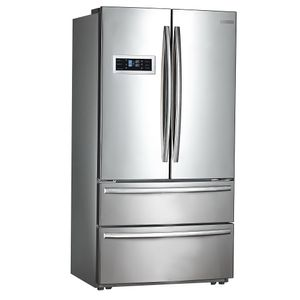Refrigerador-French-Door-Inox-127V-1