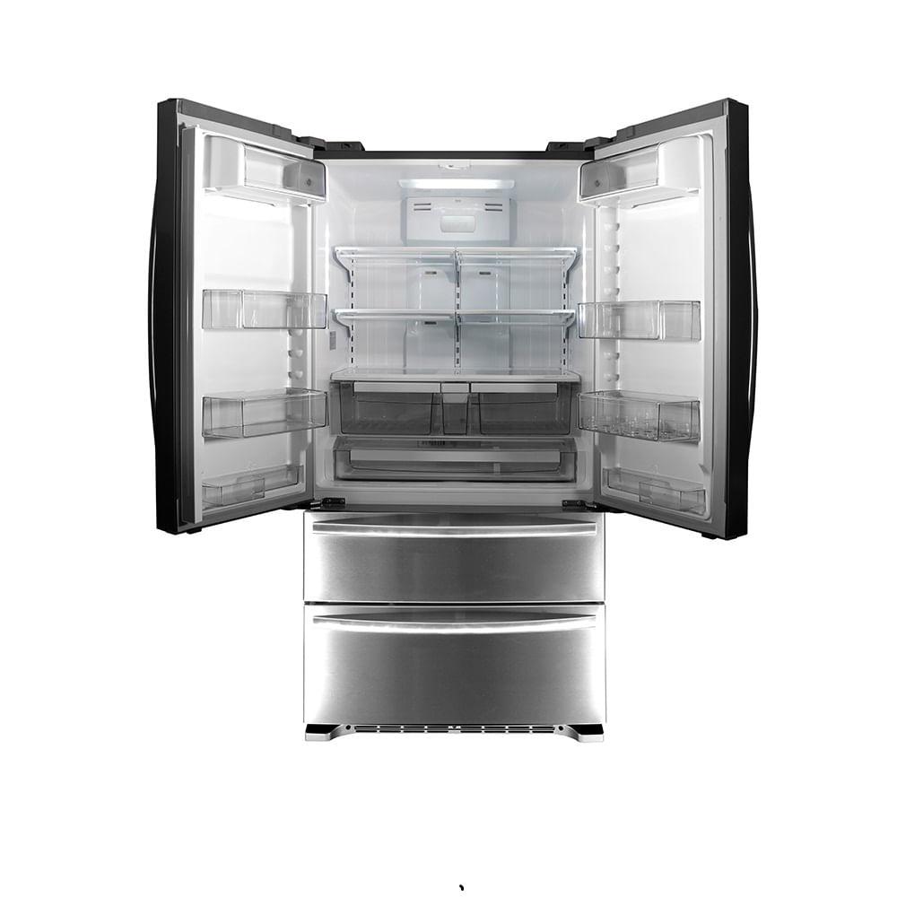 Refrigerador-French-Door-Inox-127V-9