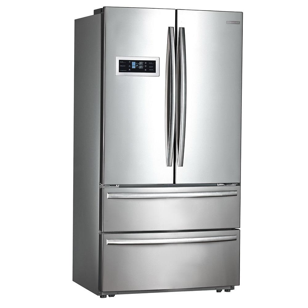 Refrigerador-French-Door-Inox-127V-1