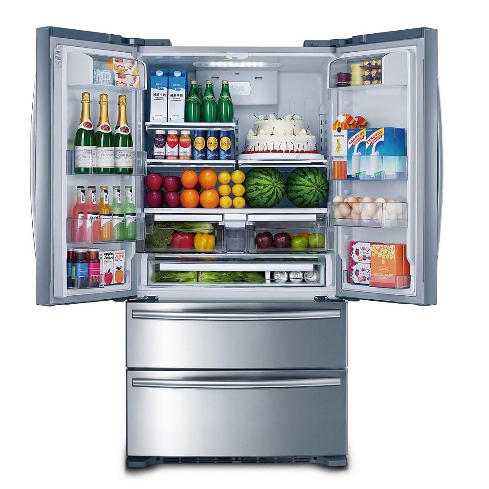 Refrigerador-French-Door-Inox-127V-7