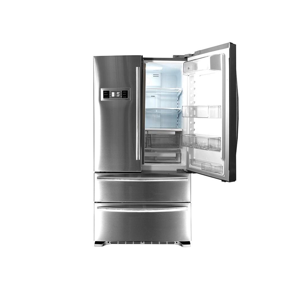 Refrigerador-French-Door-Inox-127V-8