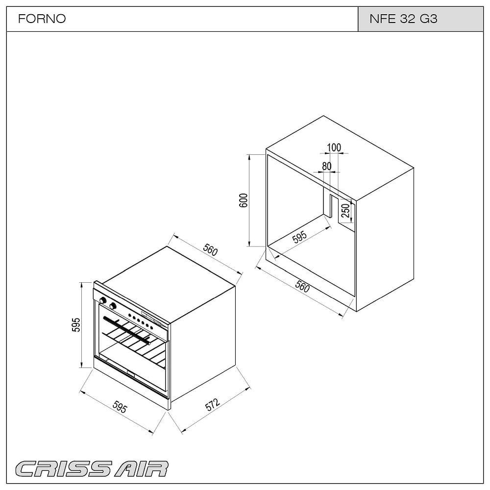 forno-crissair-220-volts
