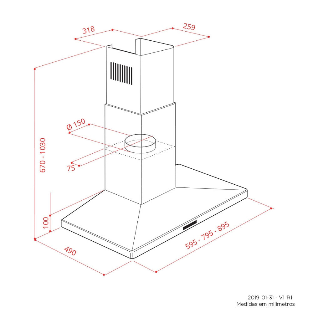 Coifa-Elettromec-Roma-Parede-Inox-90cm-2