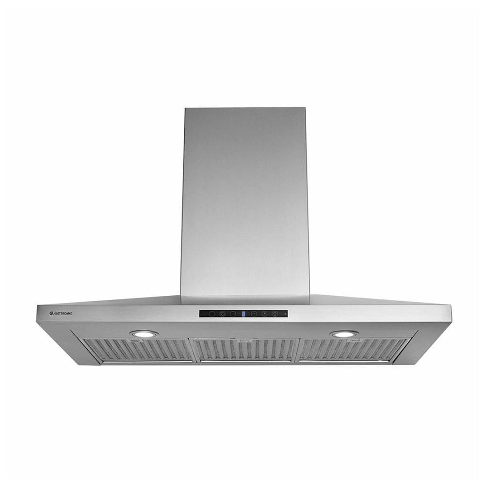 Coifa-Elettromec-Roma-Parede-Inox-90cm-1